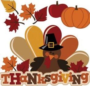 CES Thanksgiving Celebration Thumbnail Image