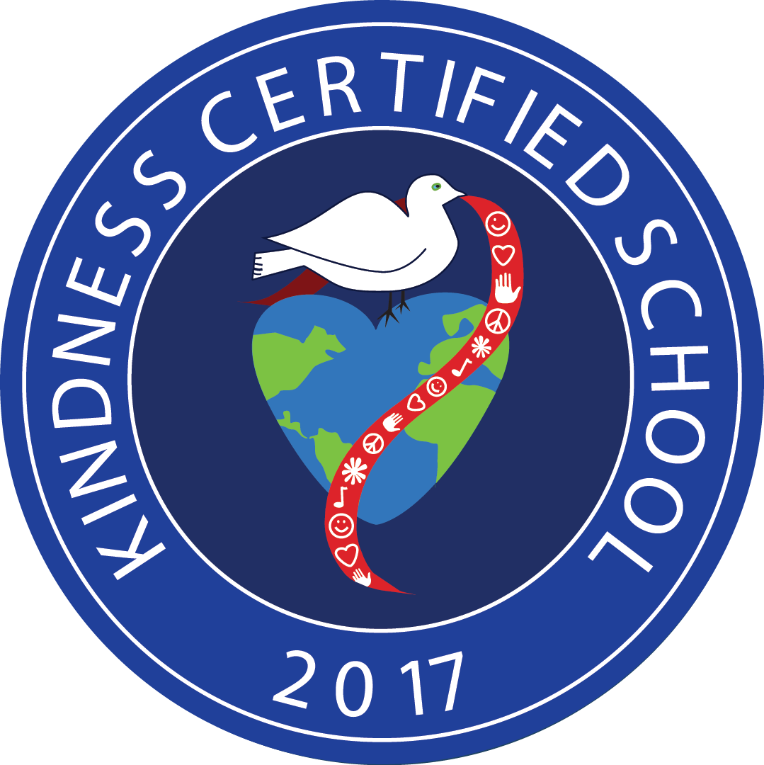 Kindness Matters Seal