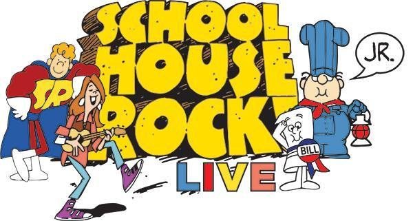 School House Rock Featured Photo