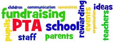 PTA sign fundraising School parents etc