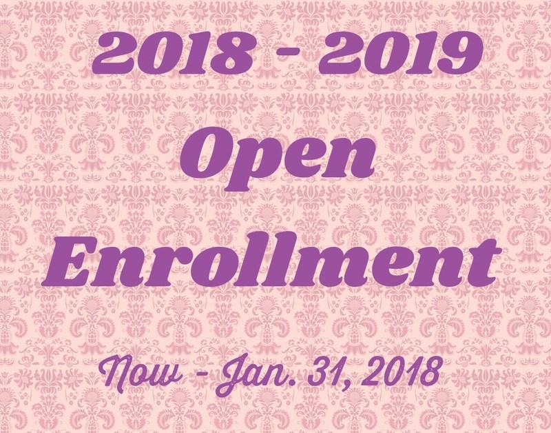 Open Enrollment Featured Photo