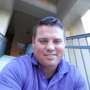 Patrick Millington's Profile Photo