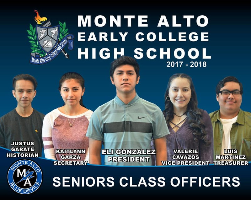 Monte Alto Early College High School Featured Photo