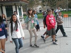 USC campus tour.JPG