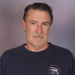 Steven Sparkman's Profile Photo