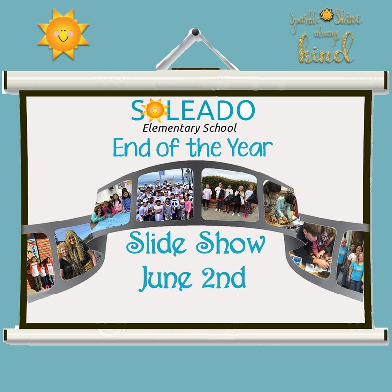 End-of-the-Year Slide Show Thumbnail Image
