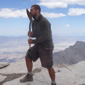 David Eberlin's Profile Photo