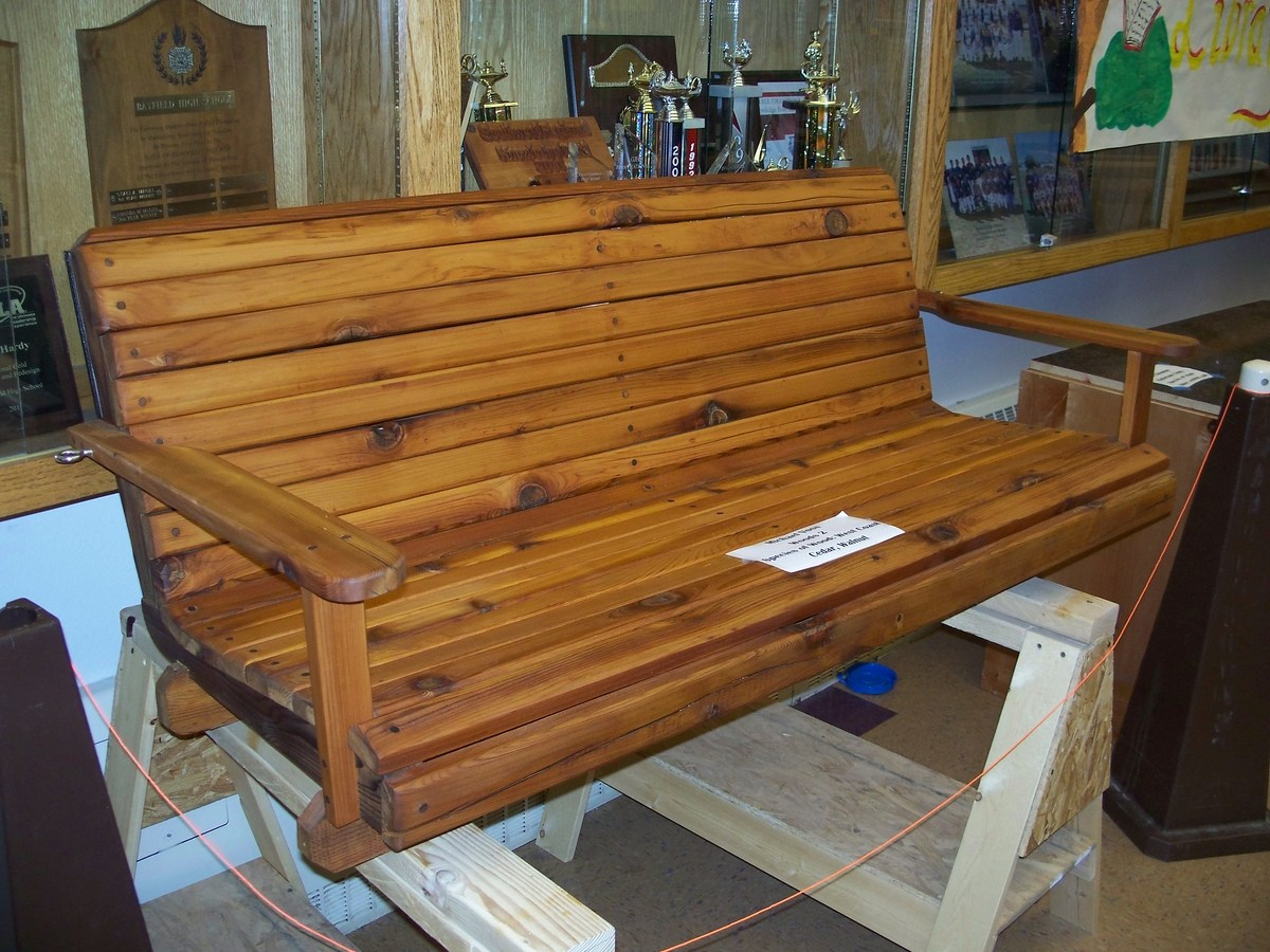 Woodworking Projects Career And Technology Education Bayfield