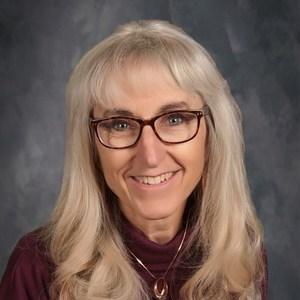 Lydia Wyer's Profile Photo