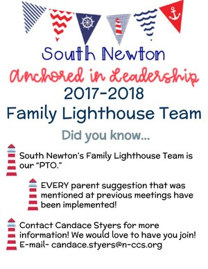 Join our family lighthouse team