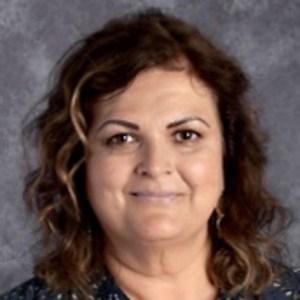 Maria Jauregui's Profile Photo