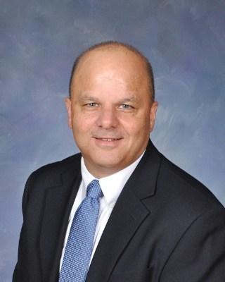 Dr. Wesley Superintendent, Superintendent