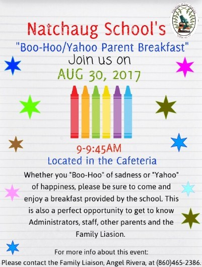 BooHoo/Yahoo Parent Breakfast Thumbnail Image