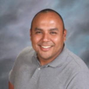 Ariel Campos's Profile Photo