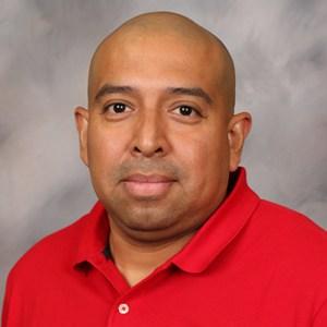 Carlos Camacho's Profile Photo