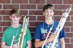 CSHS Jazz Band.JPG