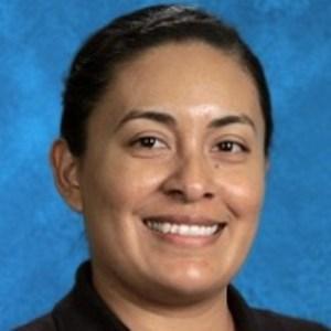 Elizabeth Marchan's Profile Photo