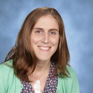 Theresa Martin's Profile Photo