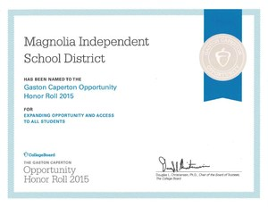 College Board Honor Roll 2015.JPG