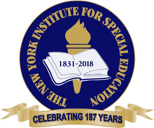 NYI Logo with 1831-2018 and an under scroll with the words Celebrating 187 Years