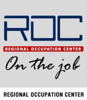 Regional Occupational Center Logo