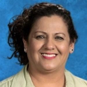 Bertha Vargas's Profile Photo