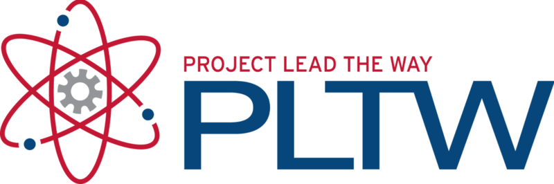 Project Lead The Way (PLTW) builds engineers. Featured Photo