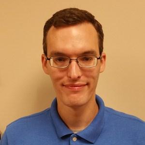 Fredrick Martin-Shultz's Profile Photo