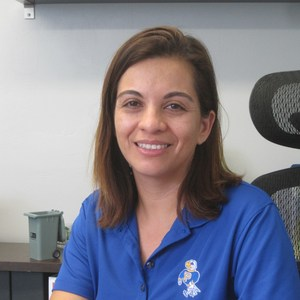 Marixa Pleitez's Profile Photo