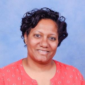 Margaret McNeil-Rosado's Profile Photo