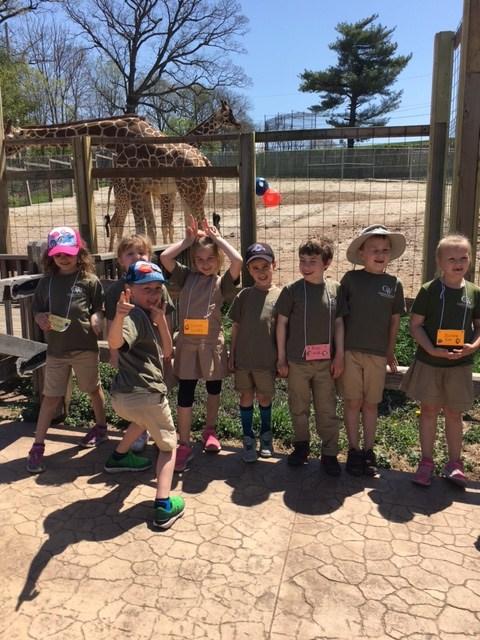 Kindergarten Field Trip Recap Featured Photo