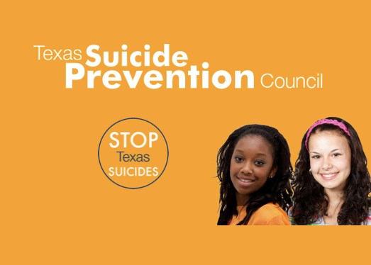 Texas Suicide Prevention Featured Photo