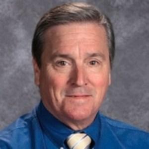 Tony Treadwell's Profile Photo