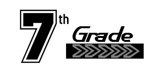 7th Grade banner
