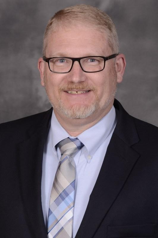 Gravis Alexander is the new principal of West Orange - Stark High School.