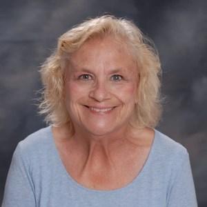 Mary Freeman's Profile Photo