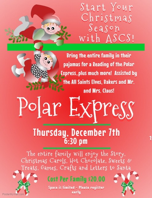 Polar Express Thumbnail Image