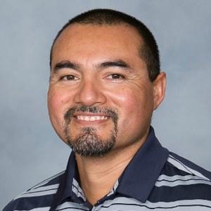 Antonio Perez's Profile Photo