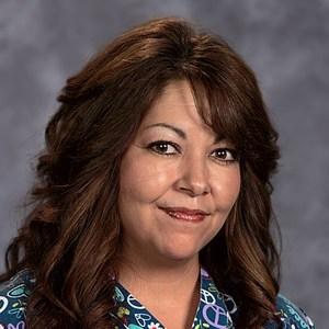 Rebecca Zapata's Profile Photo
