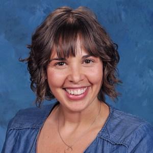 Emily Zartman's Profile Photo