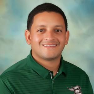 Randol Mendoza's Profile Photo