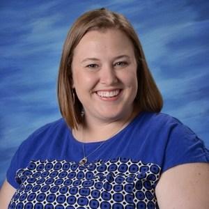 Ashley Caldwell's Profile Photo