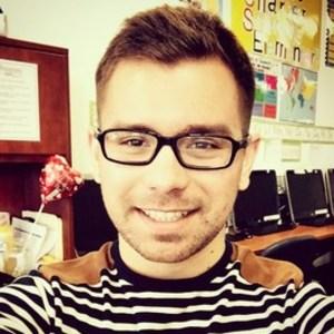 Sean Thomas's Profile Photo