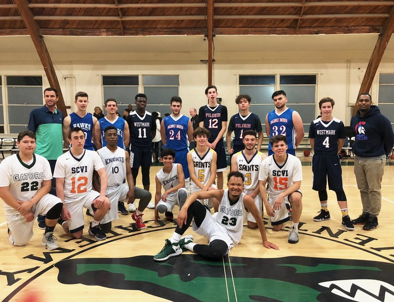 Basketball All-Star Game Featured Photo