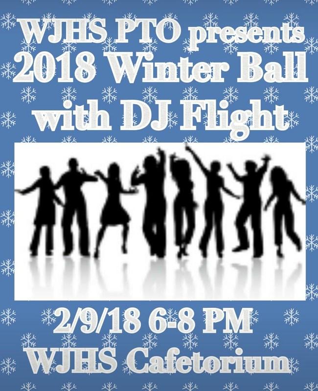 PTO Winter Dance Thumbnail Image