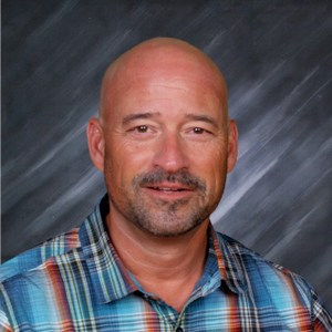 Chris Todd's Profile Photo