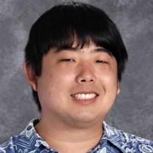 Jonathan Hirota's Profile Photo