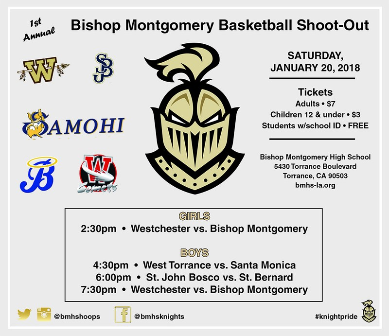 BMHS Hosts Basketball Shoot-Out Thumbnail Image