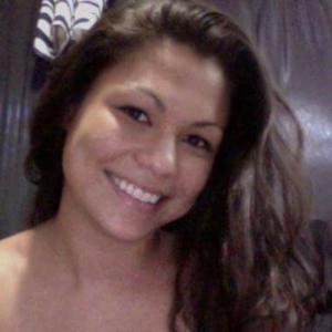 Natasha Kamakeeaina-Tom's Profile Photo