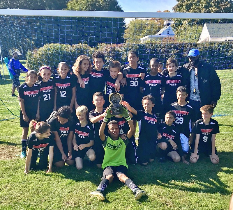 CP Wins Rocky Hill Soccer Tournament Featured Photo